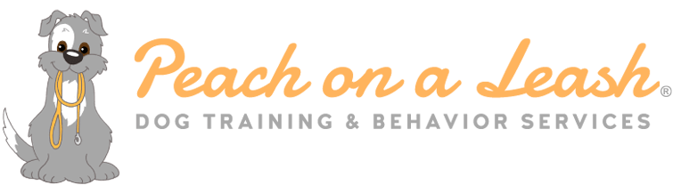 Peach on a Leash | Dog Training & Behavior Services